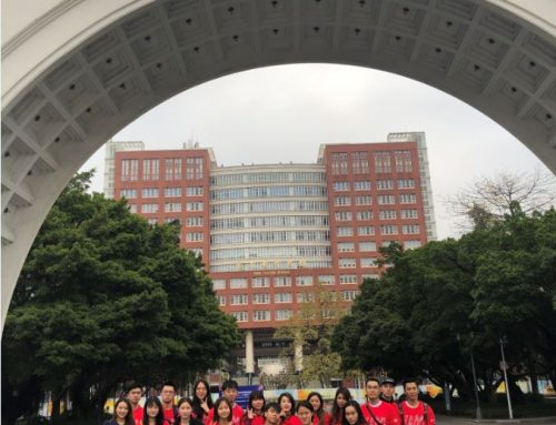 """UM Participated in the """"Guangdong-Hong Kong-Macao Greater Bay Area Students Sports Camp"""""""
